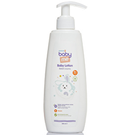 Baby Lotion 300 ml