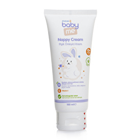 Baby Rash Cream 100ml