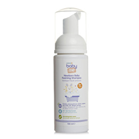 Newborn Foam Shampoo 150 ml