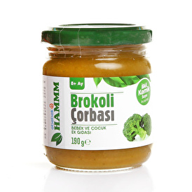 Bone Juicy Broccoli Soup 190 g