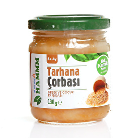 Bone Juicy Tarhana Soup 190 g