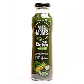 Anne Detoks İçeceği 330 ml Yeşil