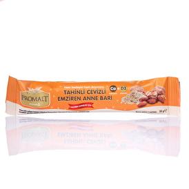 Meyve Bar Tahinli & Cevizli 33 g