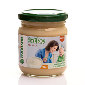 İnek Sütlü Sütlaç 190 gr