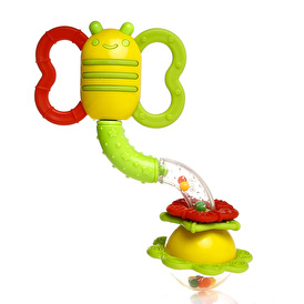 Fun Bee Rattle