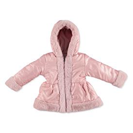 Winter Baby Girl Coat