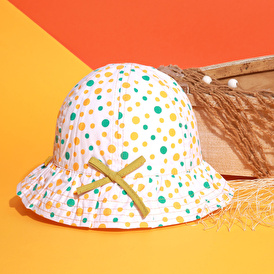 Kız Bebek Şapka