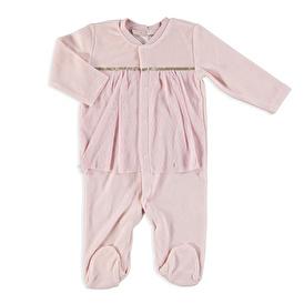 Detailed Baby Romper