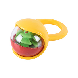 Candy Baby Rattle