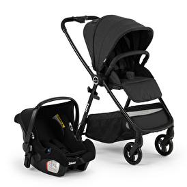 Y-GO Travel Sistem Bebek Arabası