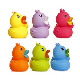 SozzyToys Ördeğim Banyo Oyuncakları