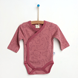 Organic Animals Bodysuit