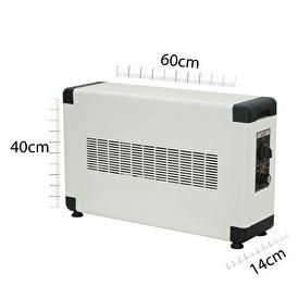 Heatbox Board Fan Heater