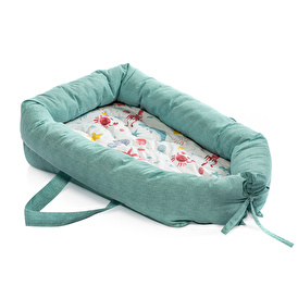 Relax Bebek Reflü Yatağı