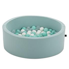 Bubble Pops Top Havuzu 150 Adet Top Mint