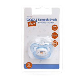 Wee Baby 111 Candy Orthodontic Pacifier