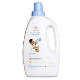 Sıvı Bebek Çamaşır Deterjanı 1500 ml