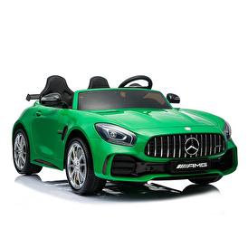 AMG GTR 12V Yeşil