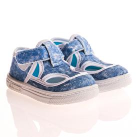 Kot Keten Ayakkabı