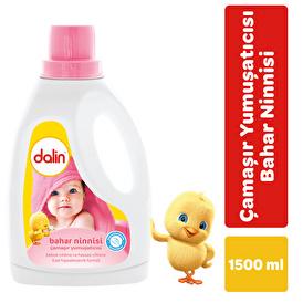 Liquid Fabric Softener Spring Lullaby 1500 ml