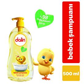 Classic Shampoo 500 ml