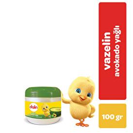 Avokadolu Vazelin 100  ml