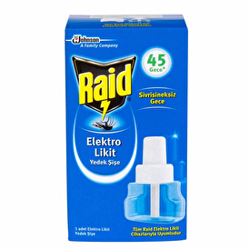 Electrolytic 45 Night Replacement 35 ml