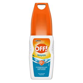 Off! Aqua Pump Spray 100 ml