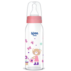 Glass Baby Bottle 250 ml