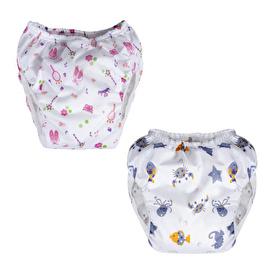 Luxury Baby Training Panty
