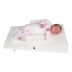 Bebek Reflü Yatağı - Pamuklu