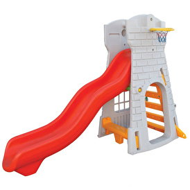 07-956 Castle Slides Set