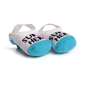 Towel Socks
