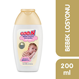 Bebe Losyonu 200 ml