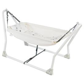 Milas Bebek Hamağı Ekru