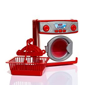 Kutulu Mini Çamaşır Makinesi
