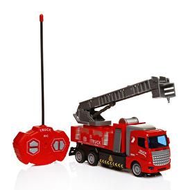 Full Function Fire Truck 1:48
