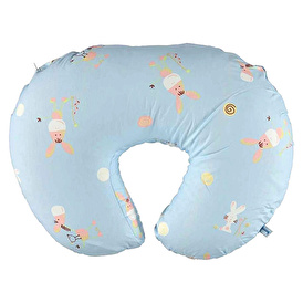 Assorted Breastfeeding and Support Pillow