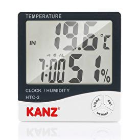 HTC-2 Hygrometro Termometre