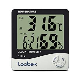 Digital Thermometer Hygrometer | Temperature, CBaby Lock, Humidity