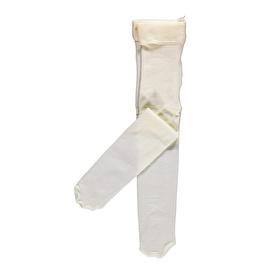 Düz Mus Külotlu Çorap