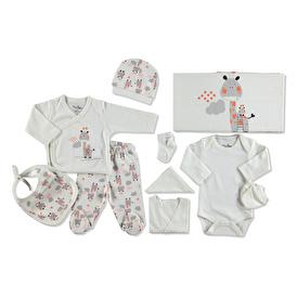 Mother Giraffe Newborn Hospital Pack 10 pcs