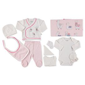 Lama Newborn Hospital Pack 10 pcs