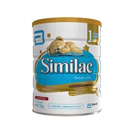 Bebek Sütü 1 850 gr