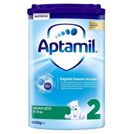 Aptamil 2 Follow-on Milk 6-9 Months 800 g