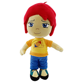 Liko Soft Velboa Plush Figure Turkish Speaking 30 cm