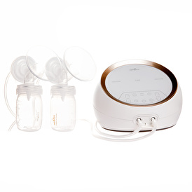 Dual S Electronic Hospital Type Breast Pump