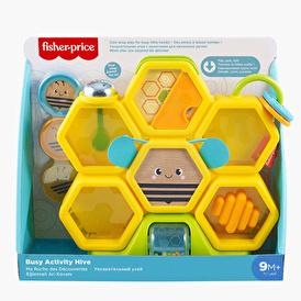Eğlenceli Arı Kovanı