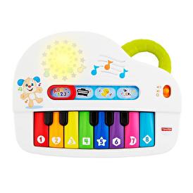 LnL  Neşeli Piyano - Türkçe