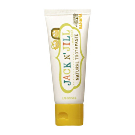 Baby Natural Toothpaste - Banana 50 g
